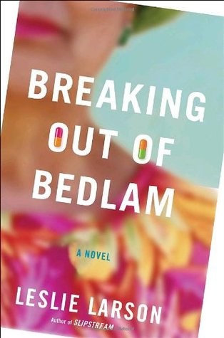 Breaking Out of Bedlam by Leslie Larson