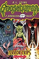 Terror Trips Goosebumps Graphix #2: