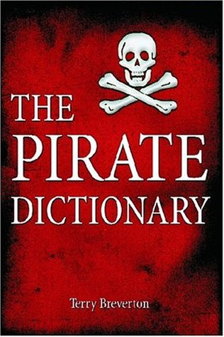 The Pirate Dictionary