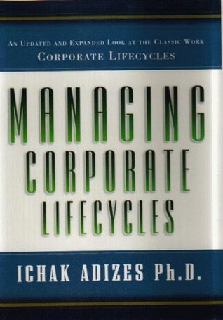 Managing Corporate Lifecycles: How to Get to and Stay at the Top