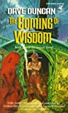 The Coming of Wisdom (The Seventh Sword, #2)