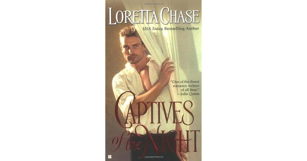 Loretta Chase Pdf