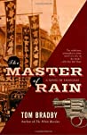 The Master of Rain: A Suspense Thriller