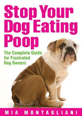 Stop Your Dog Eating Poop The