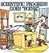 """Scientific Progress Goes """"Boink"""" by Bill Watterson"""