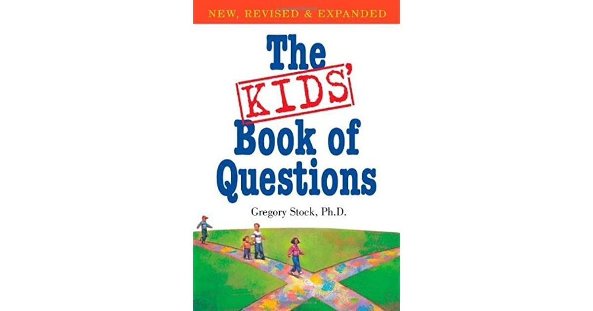 The Book Of Questions Revised And Updated