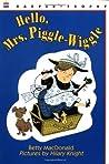 Hello, Mrs. Piggle-Wiggle (Mrs. Piggle Wiggle, #4)