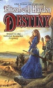 Destiny: Child of the Sky (Symphony of Ages, #3)