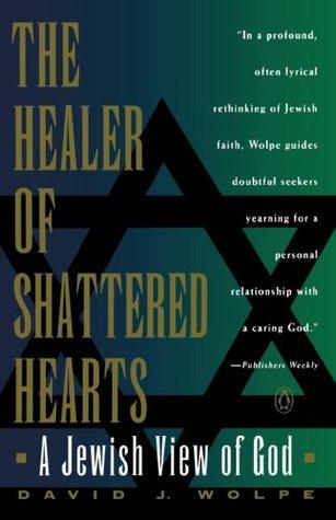 Healer of Shattered Hearts