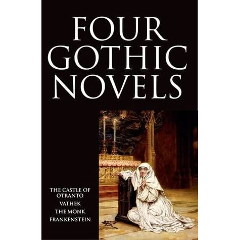 a research on gothic novels in english literature The castle is situated at the terminus of a long and upward-winding mountain road it presents a somewhat forbidding aspect to the world, for there is little about it to suggest gaiety or warmth or any of those qualities that might assure a wayfarer of welcome.