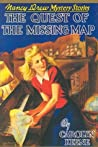 The Quest of the Missing Map (Nancy Drew Mystery Stories, #19)