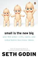 Small is the New Big: And 183 Other Riffs, Rants and Remarkable Business Ideas