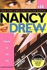 Murder on the Set (Nancy Drew: Girl Detective, #24)