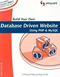 Build Your Own Database Driven Website Using PHP & MySQL
