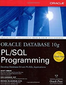Oracle Database 10g PL/SQL Programming