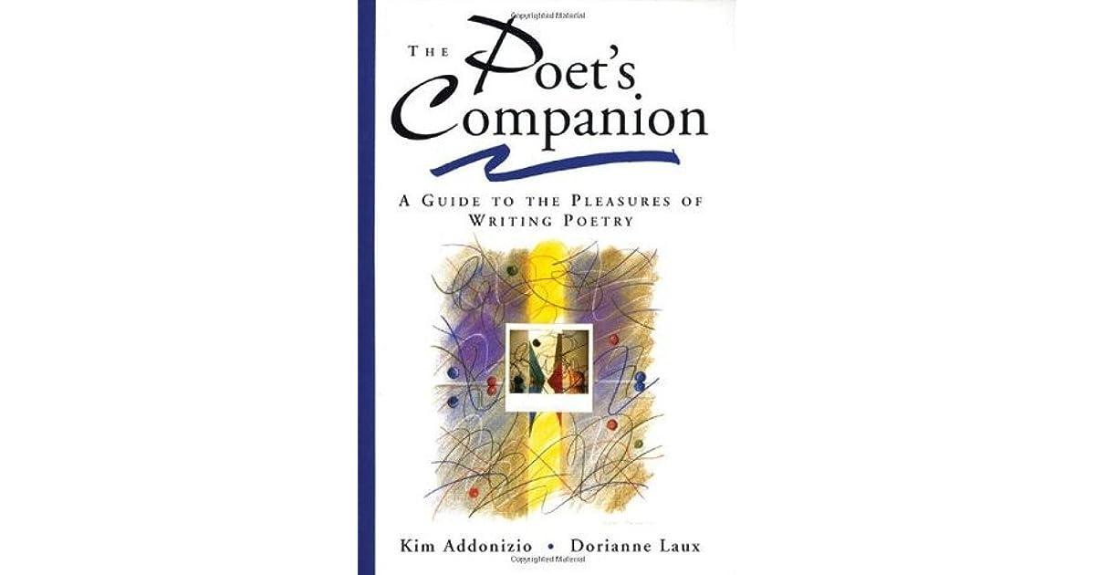Kim addonizio essay review