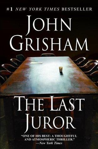 The Last Juror  pdf