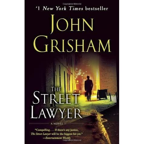 John Grisham Books In Order | John Grisham Book List