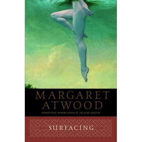 essays on margaret atwoods surfacing