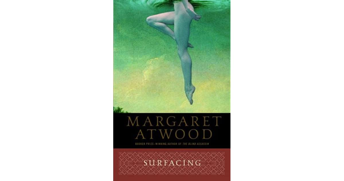"Margaret Atwood—""Up Through a Roaring and Confusion"" 17"