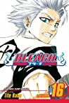 Bleach, Volume 16