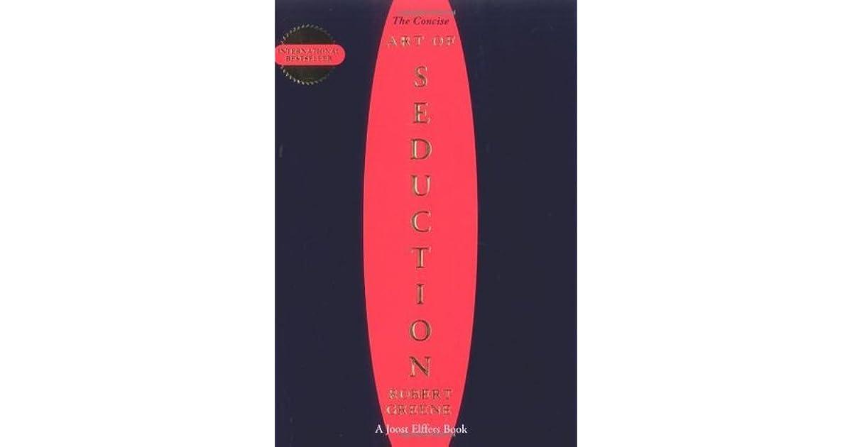 the concise art of seduction pdf