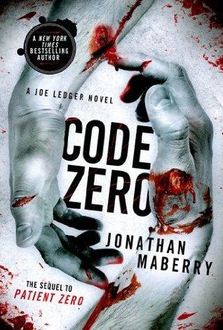 Code Zero by Jonathan Maberry