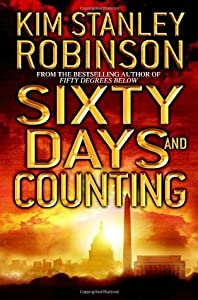 Sixty Days and Counting (Science in the Capital, #3)