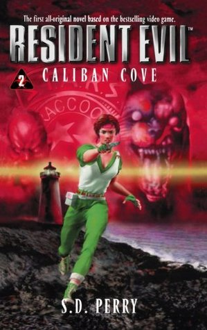 Caliban Cove