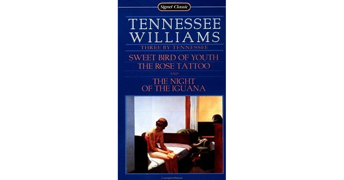 tennessee williams and the drama