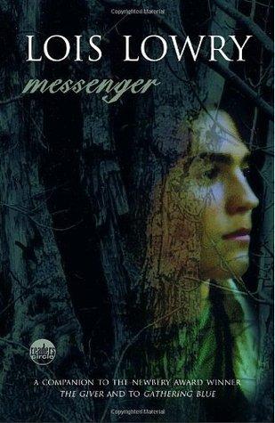 Lois Lowry - Messenger