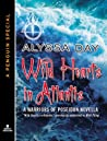 Wild Hearts in Atlantis (Warriors of Poseidon, #1.5)