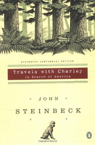 Travels with Charley: In Search of America