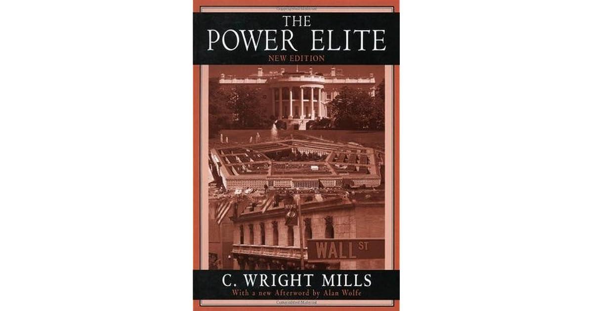essays on the power elite