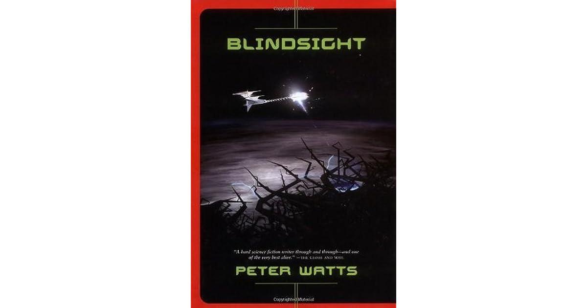 Blindsight (Firefall, Book 1)
