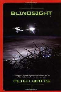 Blindsight (Firefall, #1)