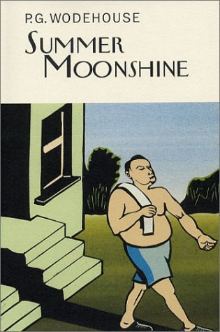 Summer Moonshine by P.G. Wodehouse