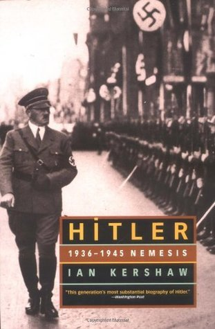 Hitler 1936-1945 Nemesis