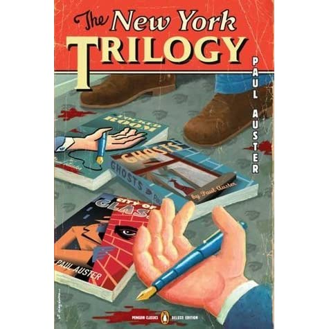 Read The New York Trilogy By Paul Auster