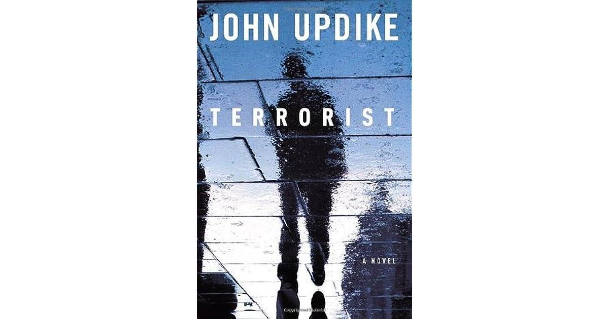 John Updike Terrorist