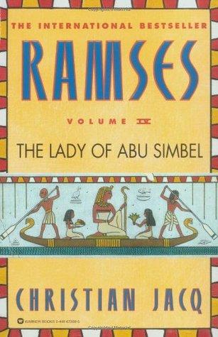 Ramses: The Lady of Abu Simbel