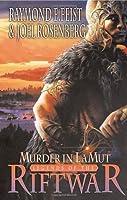 Murder in LaMut (Legends of the Riftwar, #2)
