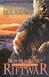 Murder In LaMut by Raymond E. Feist