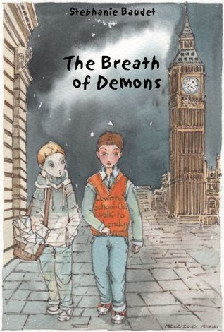The Breath of Demons (Childrens Books)