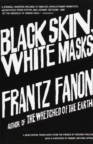 Black Skin, White Masks Cover