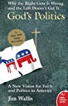God's Politics by Jim Wallis
