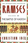The Battle of Kadesh (Ramses #3)