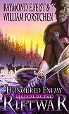 Honoured Enemy by Raymond E. Feist
