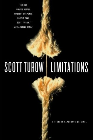 Limitations (Kindle County Legal Thriller #7)