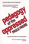 Pedagogy of the O...